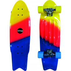 Surge Manic Fishtail Skateboard