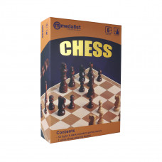 Medalist Deluxe Chess Set
