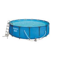 Bestway Steel Pro Frame Pool Set - 14 x 33