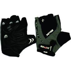 Surge Gel Plasma Cycling Gloves