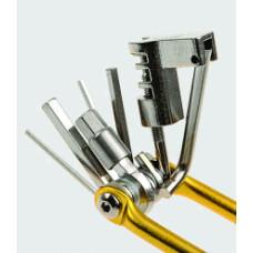 Surge 11-in-1 Mini-Tool
