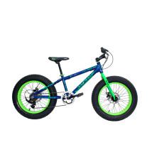 """Surge L'IL DOG 20"""" Fat Bike"""