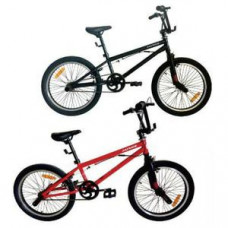 Surge AMPED BMX Bike