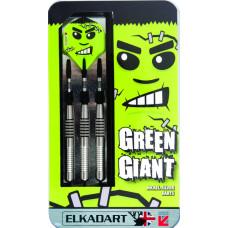 Elkadart Green Giant Darts