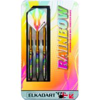 Elkadart Rainbow Darts