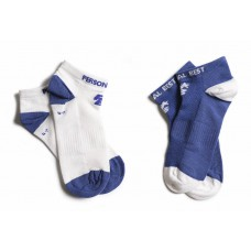 Personal Best 2-Pack Running Socks