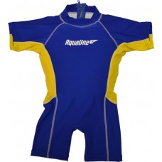 Aqualine Boys Float Suit