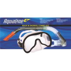Aqualine Junior Silicone Combo