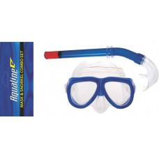 Aqualine First Dive Set Combo
