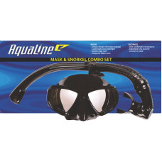 Aqualine Pro Flex-S Dive Combo