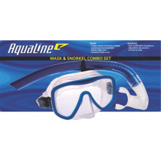 Aqualine Pro Quest-S Dive Combo