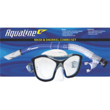 Aqualine Senior Pro Dive Combo