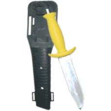 Aqualine Magnum Dive Knife