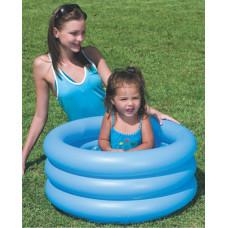 Bestway 3 Ring Kiddie Pool