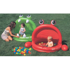 Bestway Shaded Play Pool