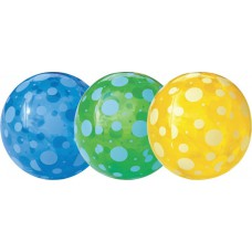 "Bestway 20"" Spotted Beach Ball"