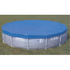 Bestway Pool Cover - Steel Pro Frame