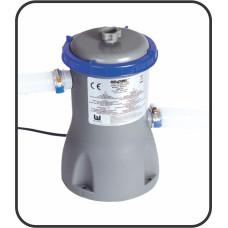 Bestway Filter Pump 530 GAL