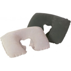 Bestway Flocked Travel Pillow