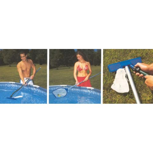 Bestway pool maintenance kit for Garden pool repairs
