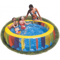 Bestway Multi-Coloured Pool
