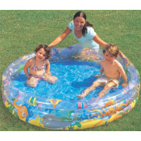Bestway Deep Dive (152cm) 3 Ring Pool