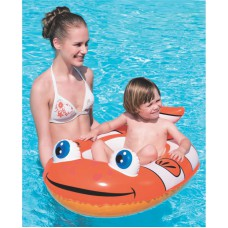 Bestway Clownfish Raft Pool Boat