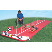 Bestway Raceway Water Slide