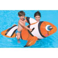 Bestway Clownfish Ride-On