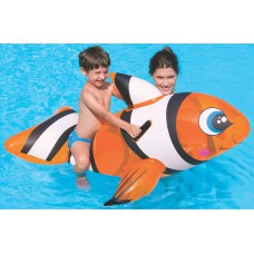 Bestway Clownfish Ride-On