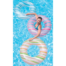 Bestway Striped Swim Tube