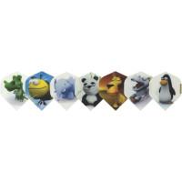 Elkadart Amazon Cartoon Flights