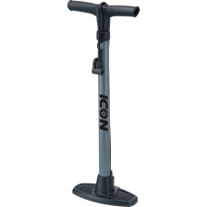 ICON Cyclone Floor Pump