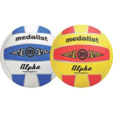 Medalist Alpha Netball Ball