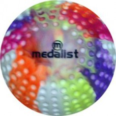 Medalist Dimple Rainbow Ball