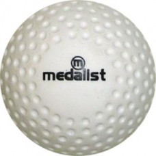 Medalist Dimple White Ball