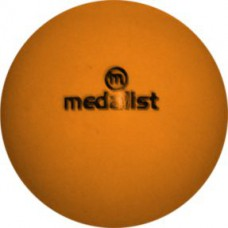 Medalist Smooth Orange Ball