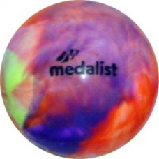 Medalist Smooth Rainbow Ball