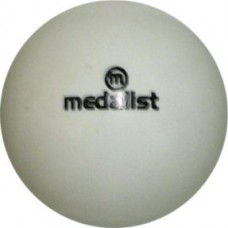 Medalist Smooth White Ball