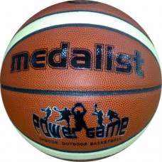 Medalist Power Game #7 Basketball Ball