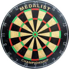 Medalist Championship Dartboard