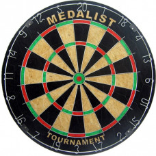 Medalist Tournament Dartboard