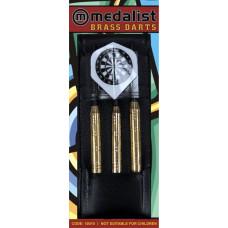 Medalist Brass Darts