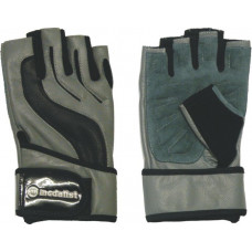 Medalist Max-Grip Gym Gloves