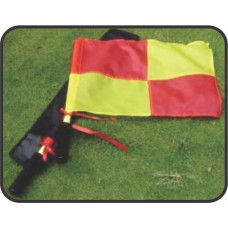 Medalist Linesmans Flags