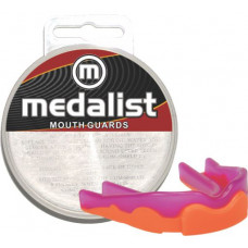 Medalist De Luxe Junior Single Mouthguard