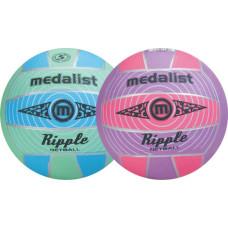 Medalist Ripple Netball Ball