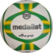 Medalist Ultra Grip Netball Ball