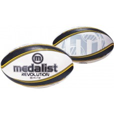 Medalist Revolution Rugby Ball