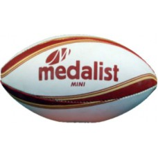 Medalist Mini Rugby Ball